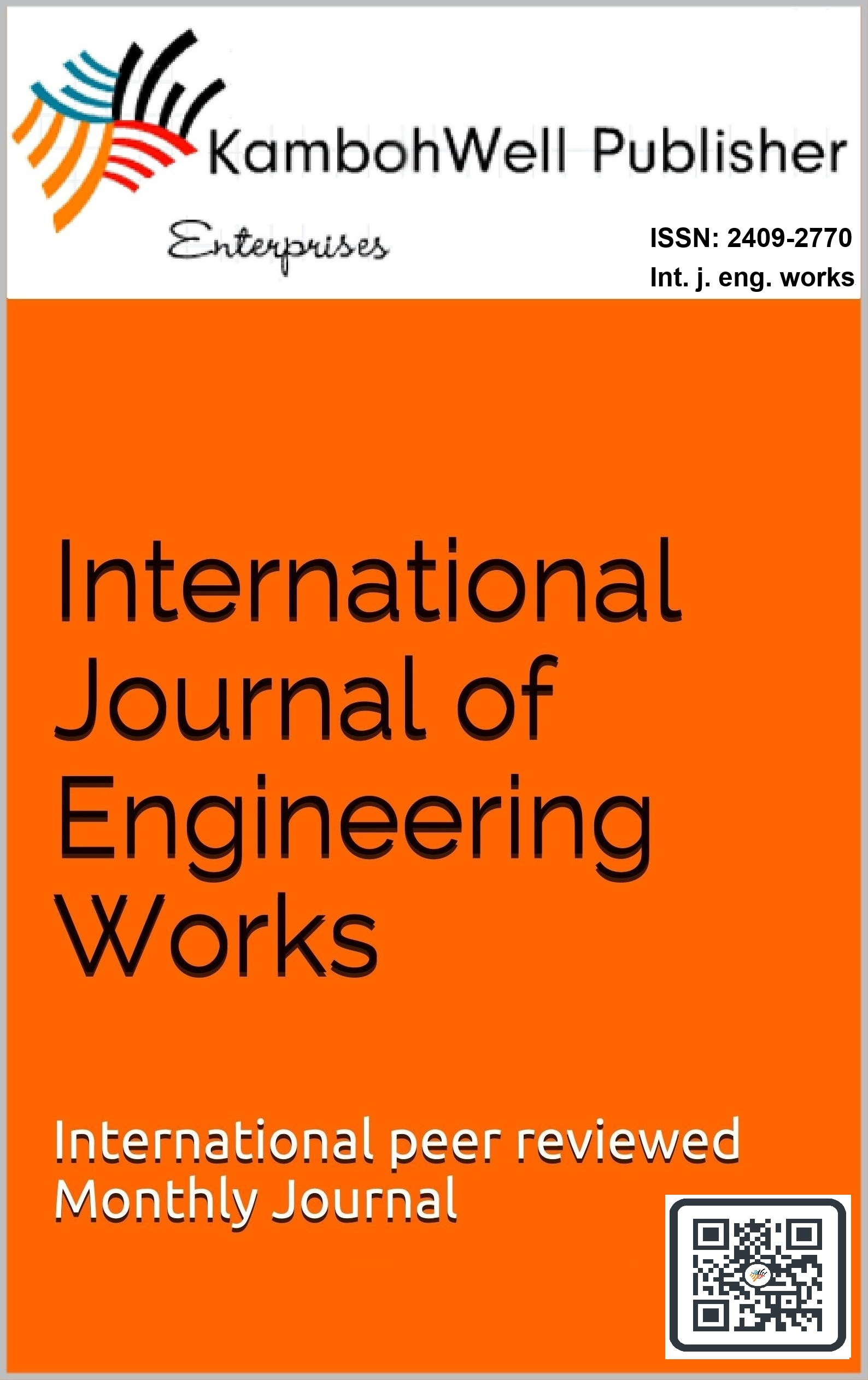 International Journal of Engineering Works