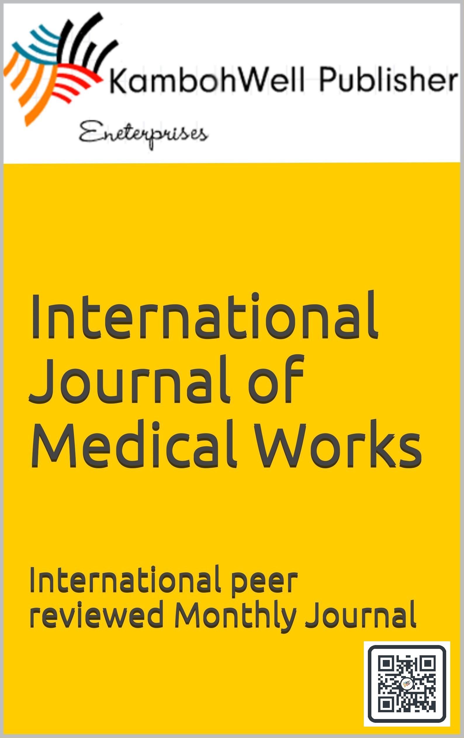 International Journal of Medical Works