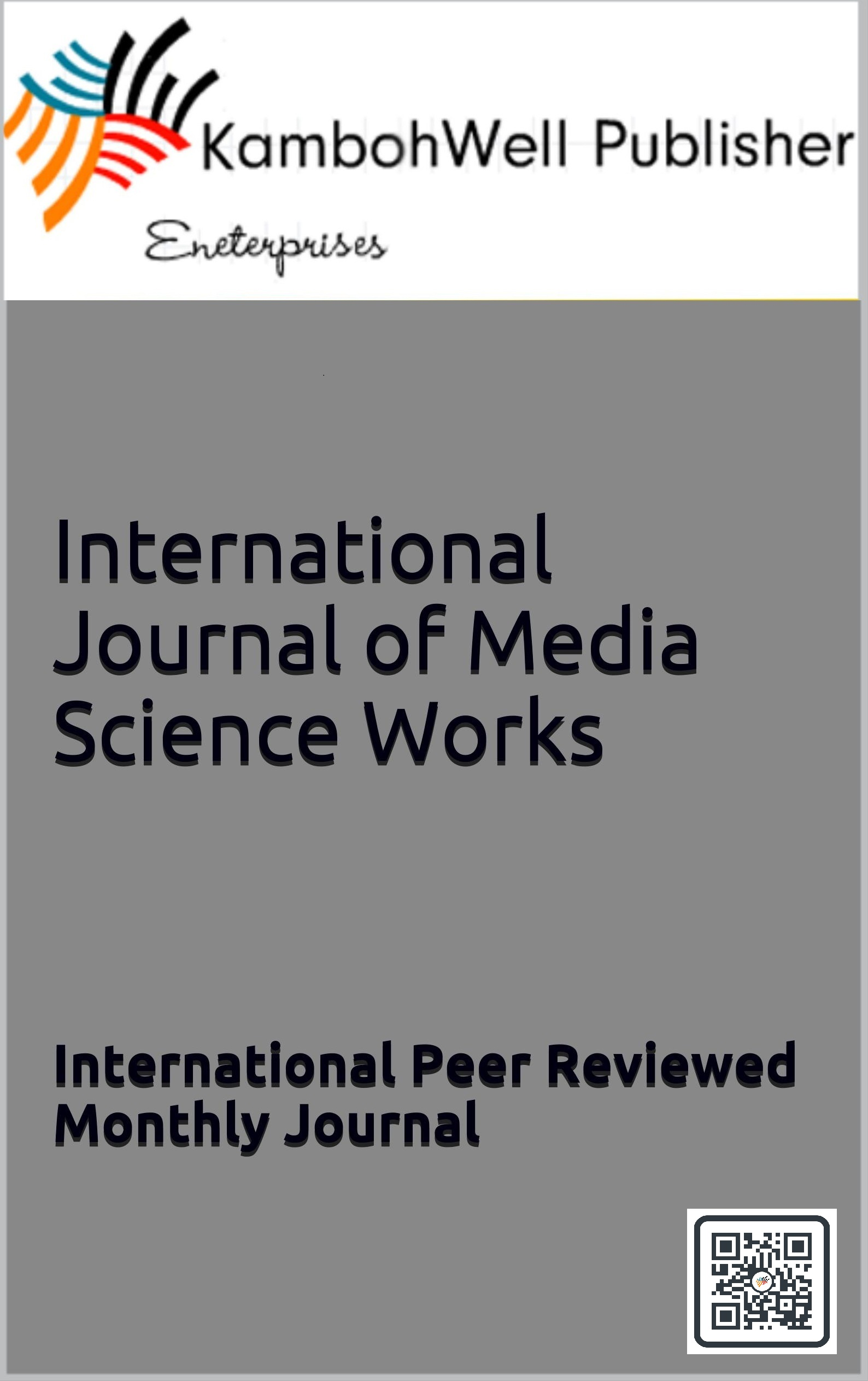 International Journal of Media Science Works
